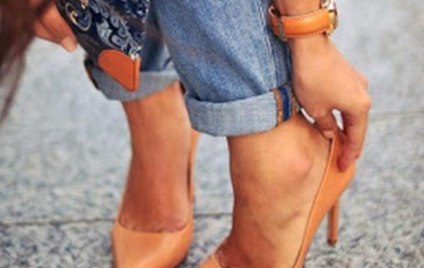 Los únicos 5 Pares De Zapatos Que Necesitas