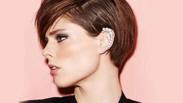 CONCURSO:  Gana Un Ear Cuff  De Perlas!!!