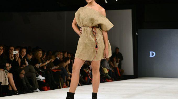 Santiago Fashion Week DÍA 2: Eduardo Zapatero