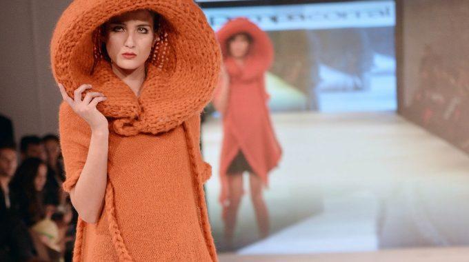 Santiago Fashion Week DÍA 2: Pampa Corral