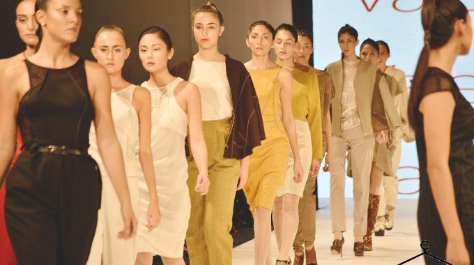 Santiago Fashion Week DÍA 2: Valeria Salinas