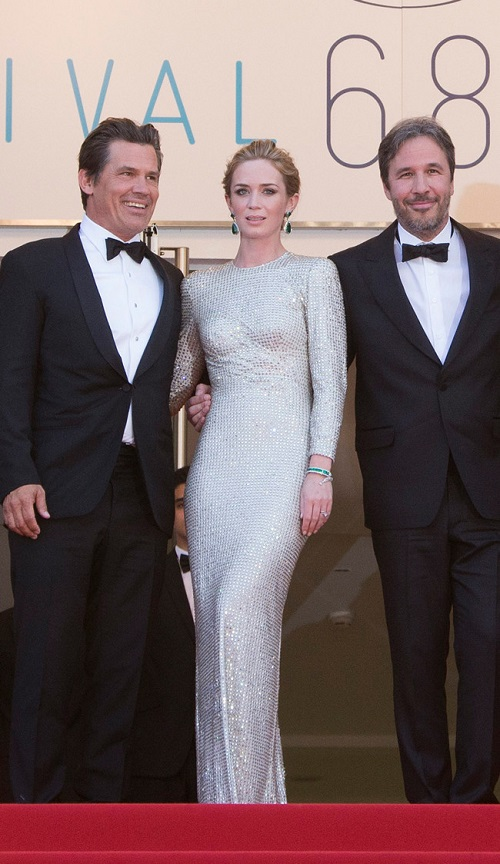 Cannes_Emily Blunt