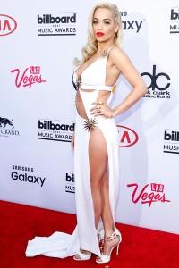 Rita Ora, Billboard 2015