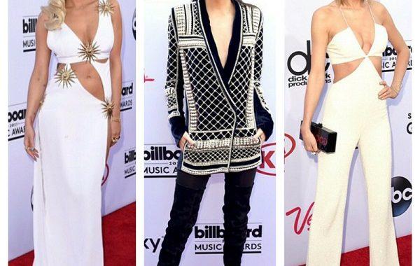 Billboard Awards 2015: Las Mejores Vestidas