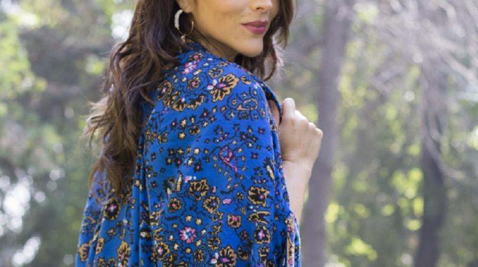 Kimonos Todo El Año