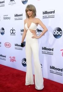Taylor Swift, Billboard 2015