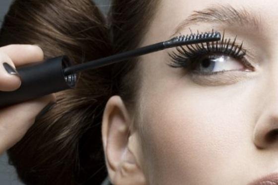 Tip Maquillaje: Máscara De Pestañas