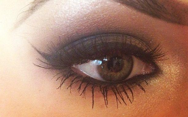 Tips Para Un Maquillaje De Noche