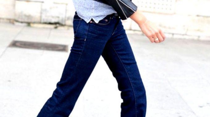 Los Pantalones Acampanados Y 10 Consejos Para Lucirlos