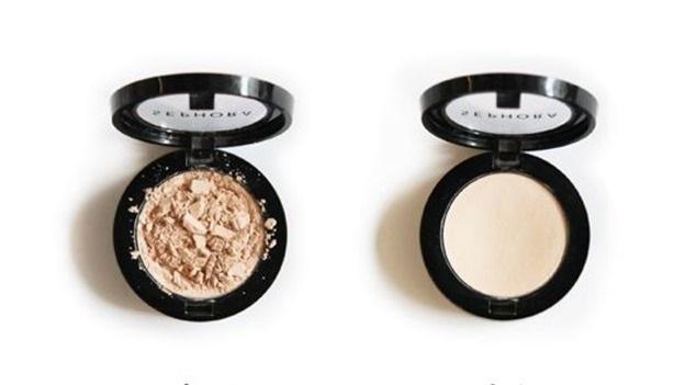 Cómo Arreglar Tu Maquillaje Roto
