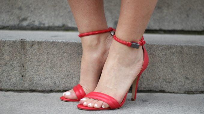 5 Trucos Infalibles Para El Dolor Provocado Por Los Zapatos