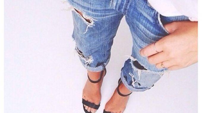 ¿Sabes Cada Cuánto Debes Lavar Tus Jeans?
