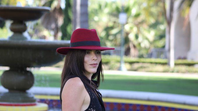 Los Sombreros Del Verano Y Cómo Usarlos