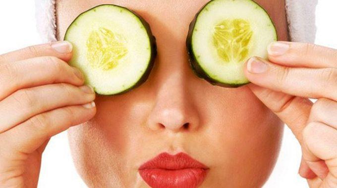 Remedios Caseros Para Lucir Unos Ojos Descansados