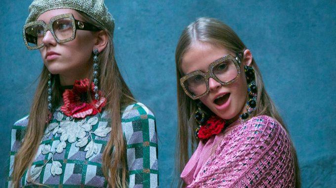 Por Qué Amo Lo Nuevo De  Gucci 2016