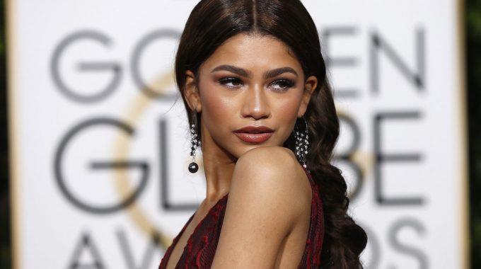Lo Mejor De La Alfombra Roja De Los Golden Globes; No Te Lo Puedes Perder
