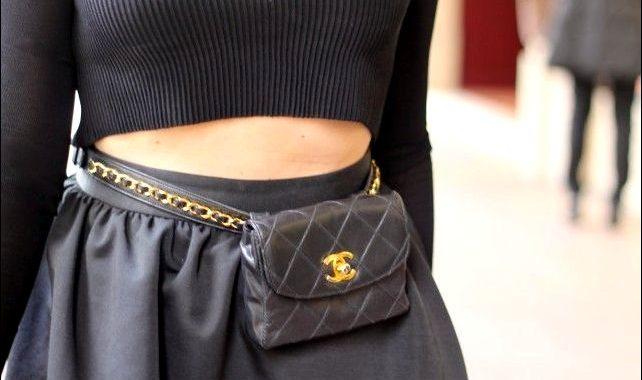 """Los """"Belt Bags"""""""