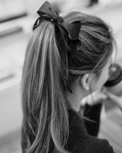 cinta cabello