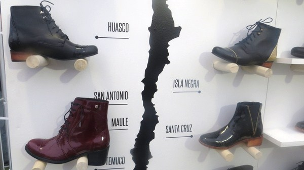d65313846 Hechos a mano: La Sebastiana y Nalca zapatos en Taconeras ...