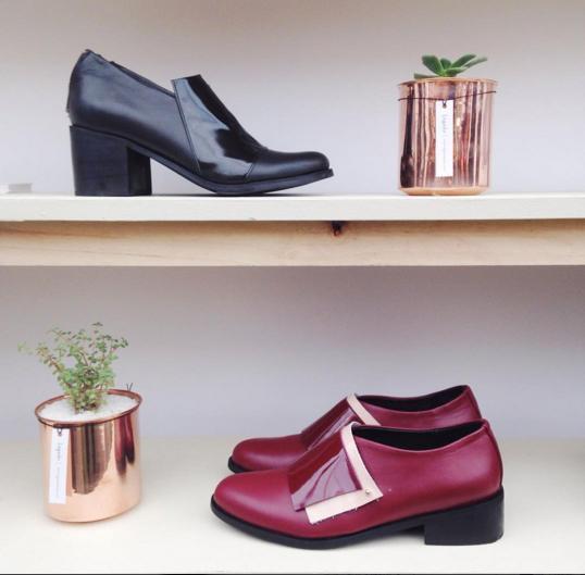 d76978f20 Hechos a mano: La Sebastiana y Nalca zapatos en Taconeras – Consultora de  Imagen