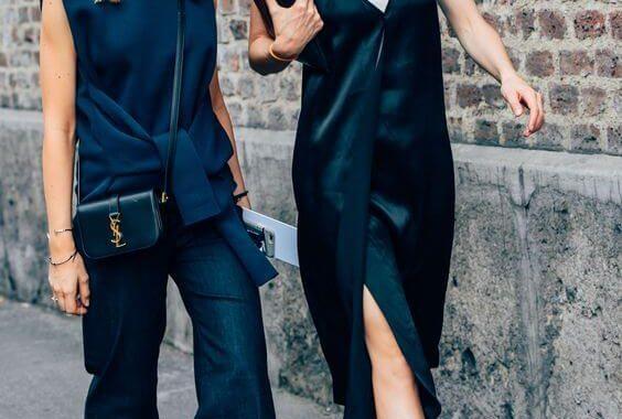 Slip Dress, ¿lo Usarías?
