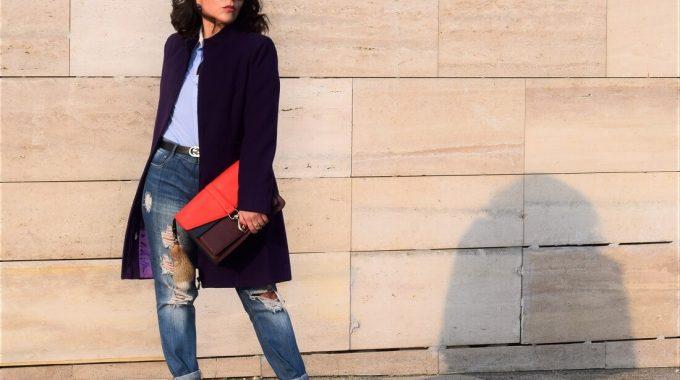 Cómo Vestirse Este Invierno Y No Pasar Frío #BloggersChile