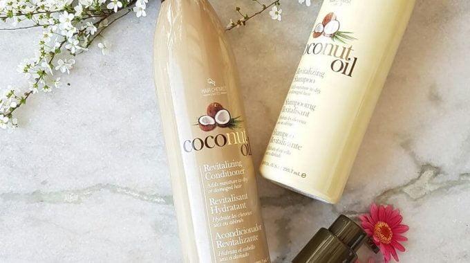 Los Beneficios Del Aceite De Coco Para El Cabello, Tratamiento Revitalizante Coconut Oil