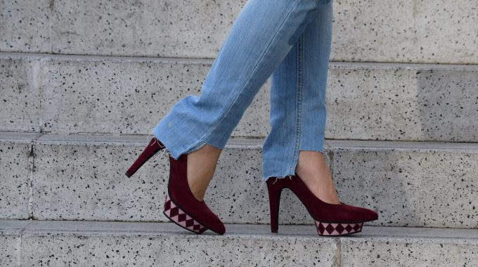 Las Claves Para Elegir El Zapato Correcto