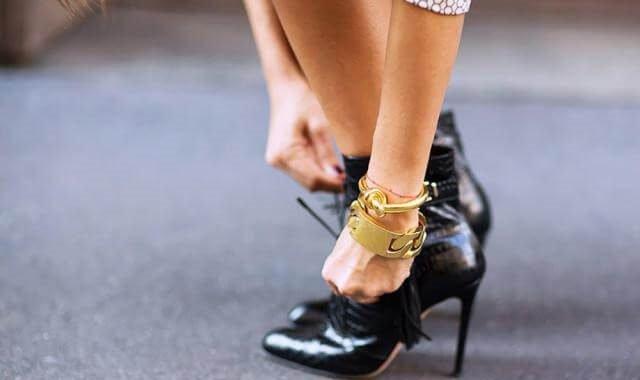 Qué Zapatos Usar Si Eres De Baja Estatura