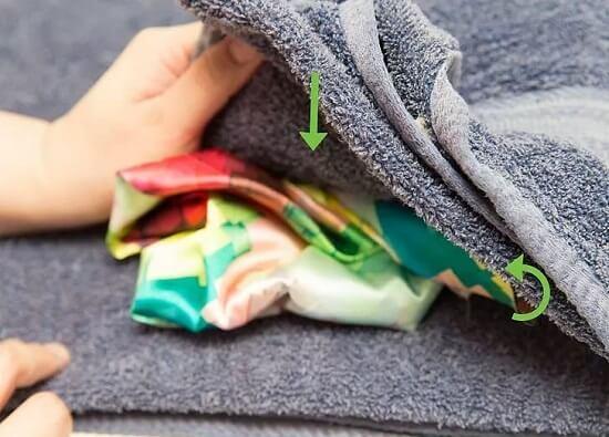 ropa encogida1