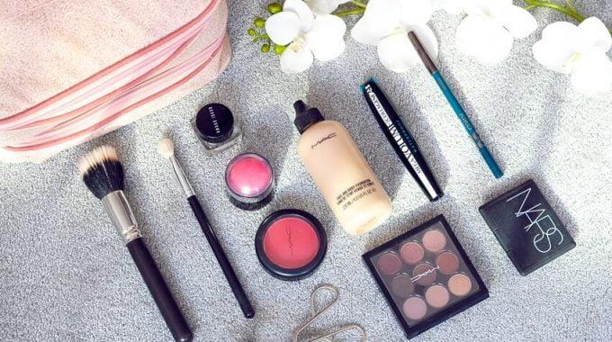 Revisa El Vencimiento De Tus Productos De Tu Maquillaje