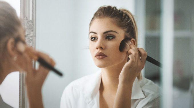 Cómo Evitar Las Reacciones Alérgicas Al Maquillaje