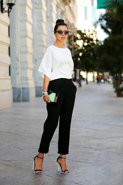 Mis Mejores Consejos Para Usar Pantalones De Cintura Alta Consultora De Imagen