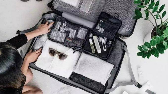 Cómo Armar Una Maleta Perfecta Para Las Vacaciones