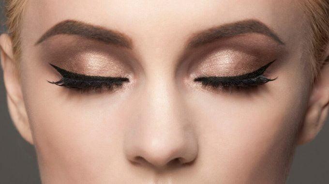 Tips Para Que Tu Delineado De Ojos Te Dure Todo El Día