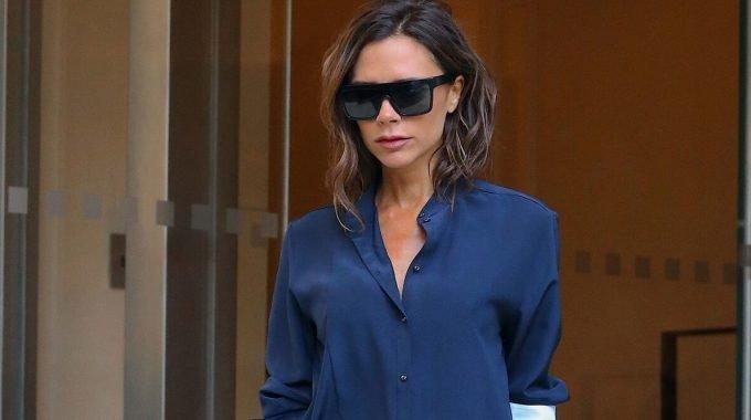 Análisis Del Estilo De Victoria Beckham Y Todas Las Claves Para Imitarlo