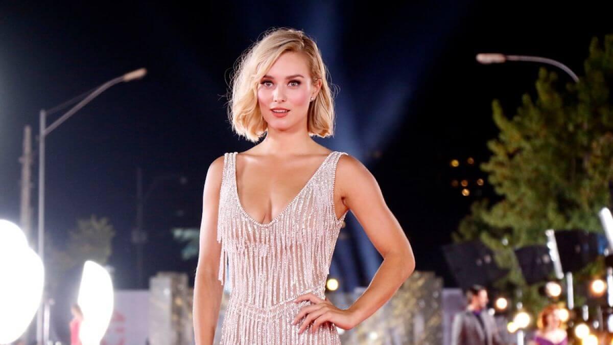 Los Mejores Looks De La Gala De Vina Del Mar Consultora De Imagen