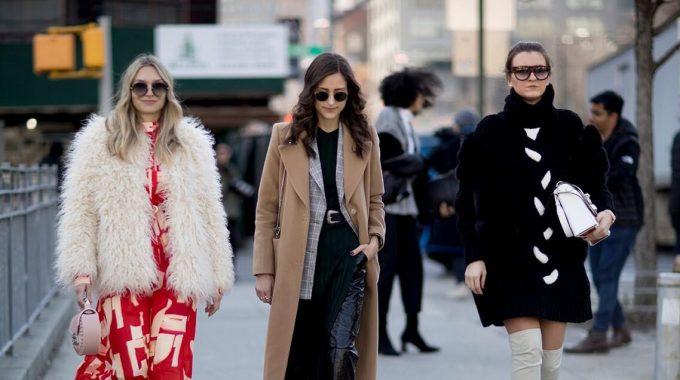 Tendencias Que Nos Deja El Streetstyle Del NY Fashion Week