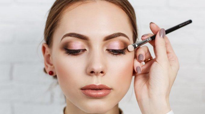 Qué Maquillaje Usar Según Tu Color De Ojos