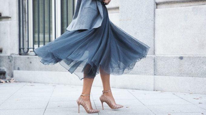 Mis Consejos Para Combinar Faldas + Zapatos Y Lograr Un Look De Impacto
