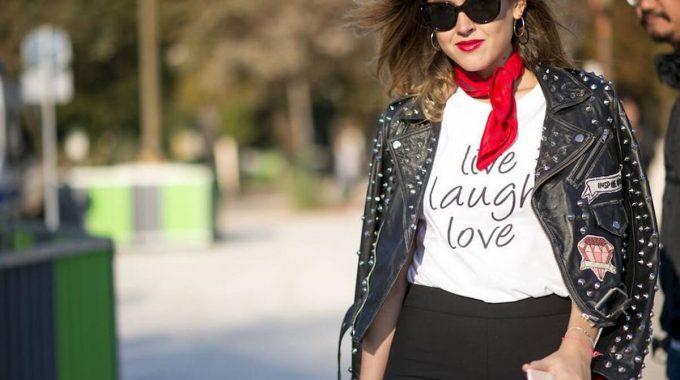 Cómo Reinventar Tu Look Con Un Pañuelo