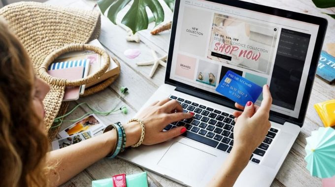 Mis Mejores Tips Para Hacer Shopping Online