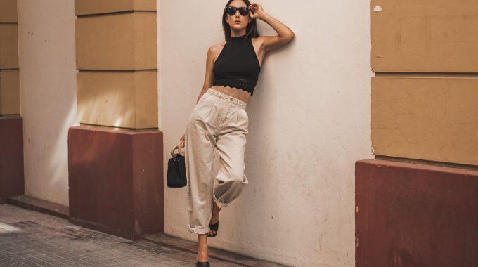Mi Nueva Obsesión,  Los Pantalones 'slouchy'